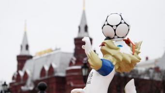 Британия на распутье: посылать ли команду на Чемпионат мира по футболу в Россию