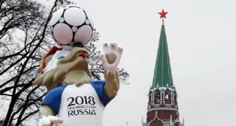 Британские СМИ назвали плюсы поездки на ЧМ-2018 в Россию