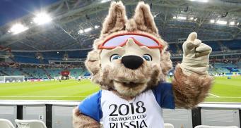 FIFA подвела статистические итоги группового раунда ЧМ-2018