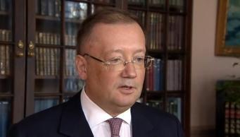 Александр Яковенко прокомментировал отношения между Москвой и Лондоном