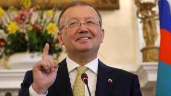 Посла РФ высмеяли в парламенте из-за конспирологической версии отравления Скрипалей