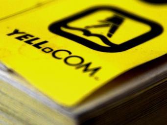 Великобритания прекратит печатать «Желтые страницы» фото:standard