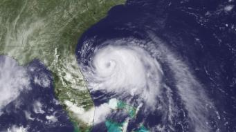 Ураган Артур