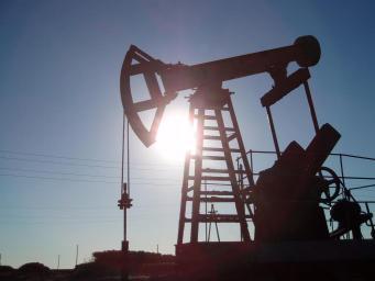 Нефтегазовый сектор Великобритании