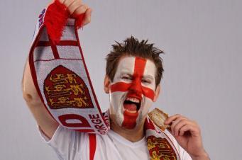 В Великобритании из-за поражения сборной Англии по футболу растет домашнее насилие
