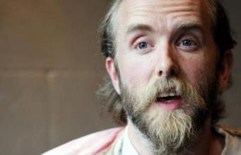 Варг Викернес, скандальный норвежкий музыкант