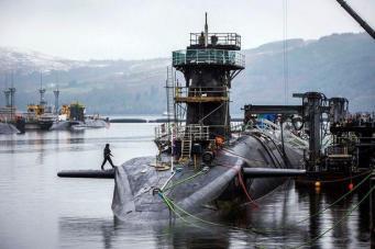 HMS Viligant