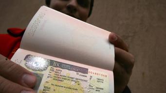 АТОР: консульство Британии займется своим новым визовым центром