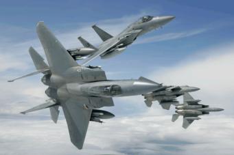ВВС Британии расформируют знаменитую эскадрилью «Разрушители плотин»