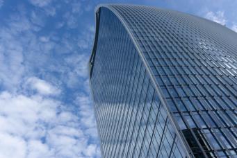 небоскреб WalkieTalkie