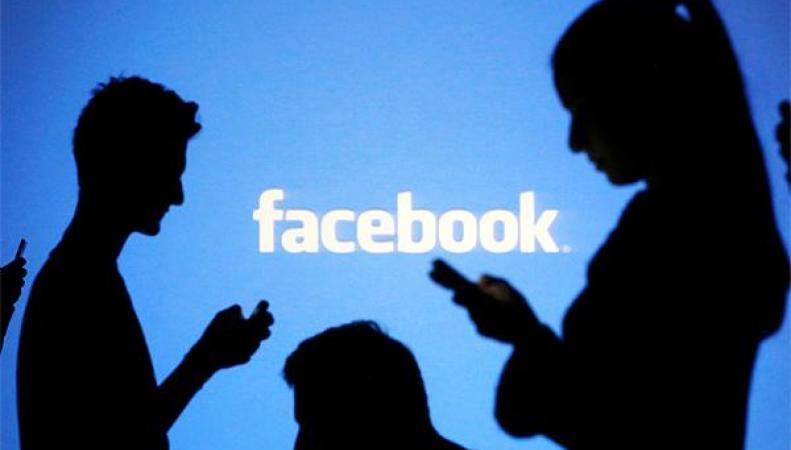 социальный сервис Facebook