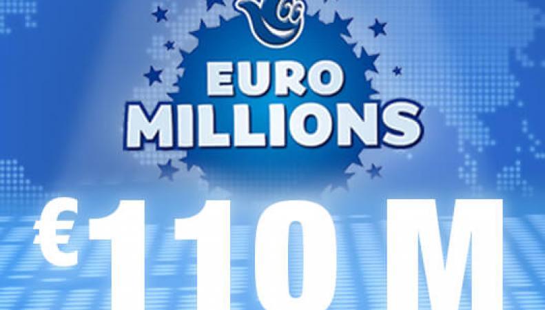 Лотерея Euro Millions