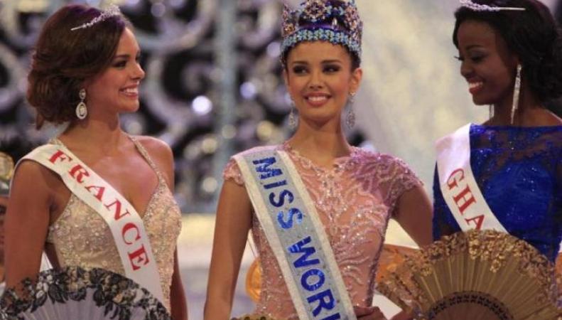 Конкурс «Мисс Мира-2014» стартует в четверг в Лондоне