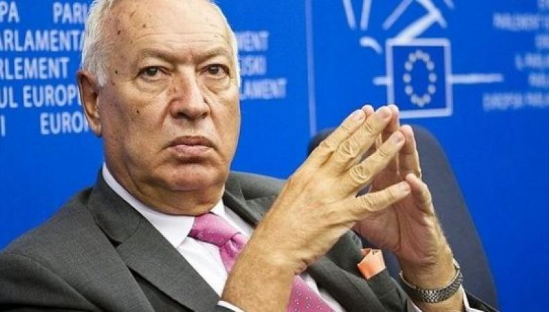 Министр иностранных дел Испании призывает ЕС и ОБСЕ к помощи на Украине