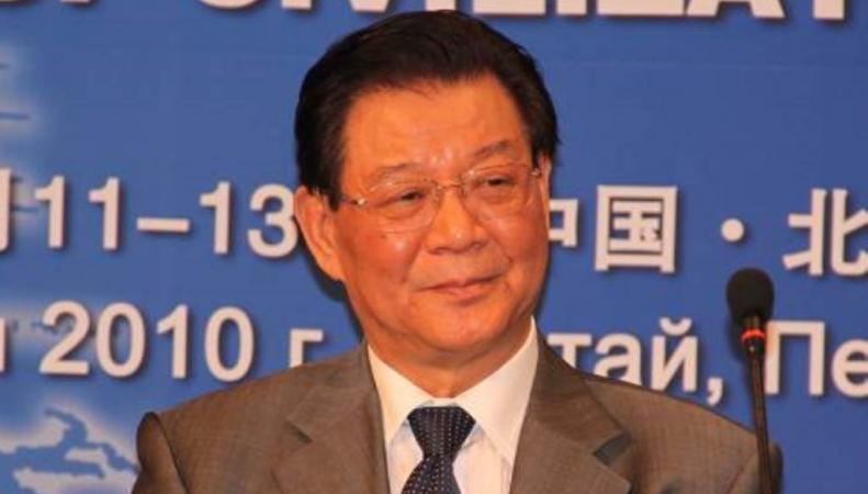 Чжан Дэгуан