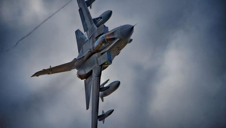 Бомбардировщик RAF