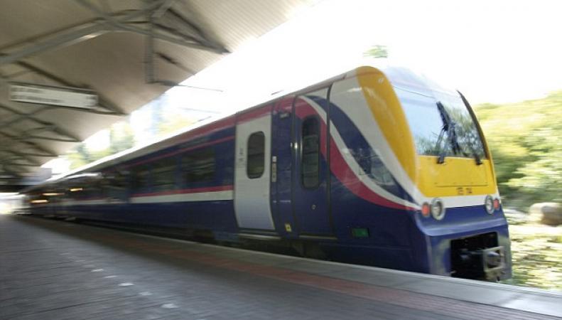 Обновленные поезда дальнего следования
