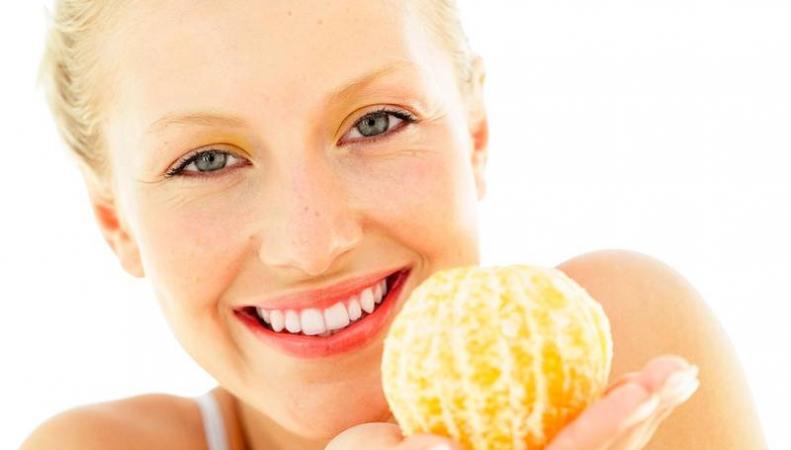 Апельсиновый сок улучшает память
