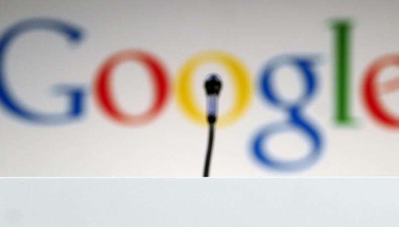 Гугл тайно шпионит за пользователями