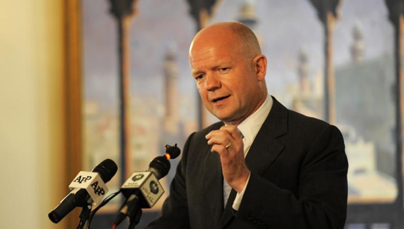 МИД Британии: Афганистан «не должен повторить ошибок» Ирака