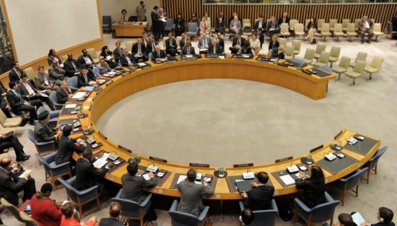 Россия и КНР: четвертое вето на сирийскую резолюцию ООН