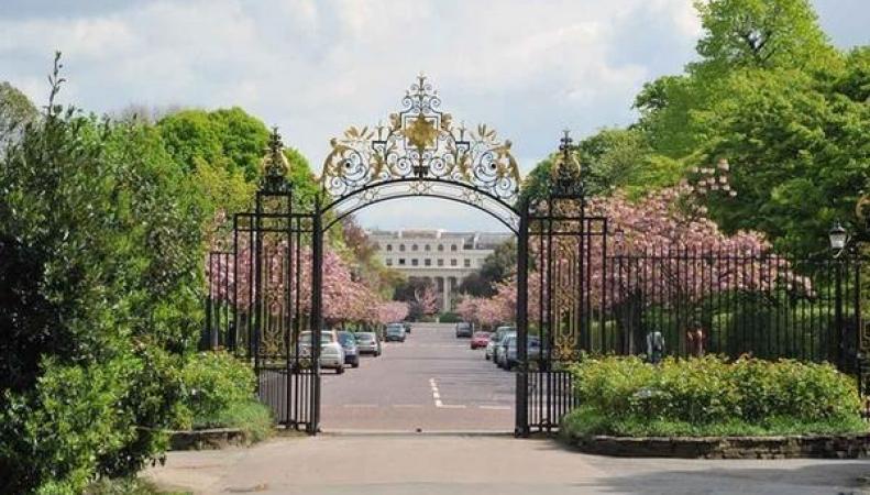 Парки Лондона: топ-10 самых красивых мест города