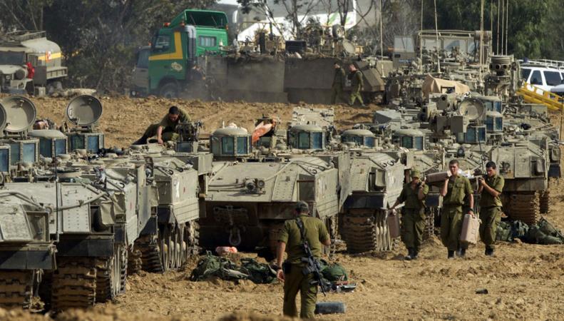 Боливия вводит визы для жителей Израиля в связи с операцией в Газе