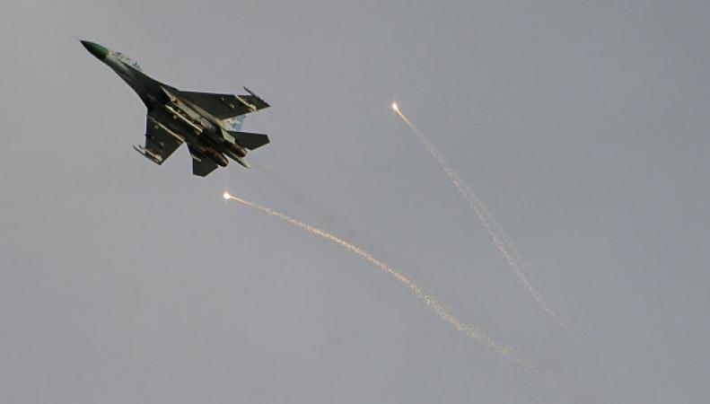 Экспертов из Малайзии обстреляла авиации Украины