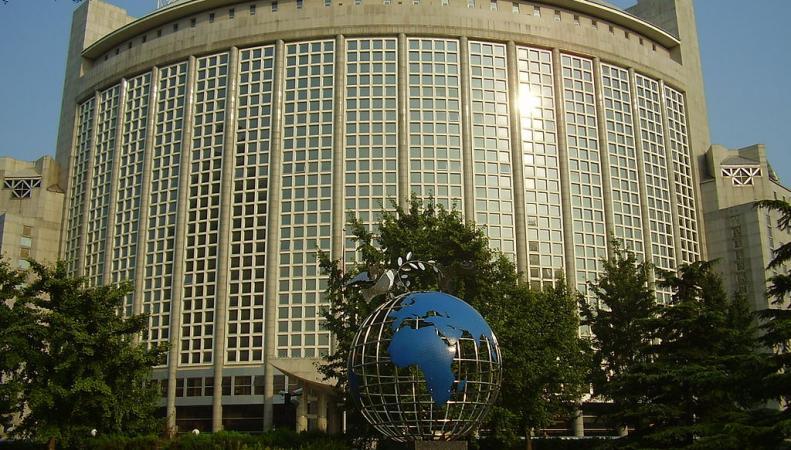 Пекин отменил переговоры с Лондоном по причине доклада МИД Великобритании о правах человека