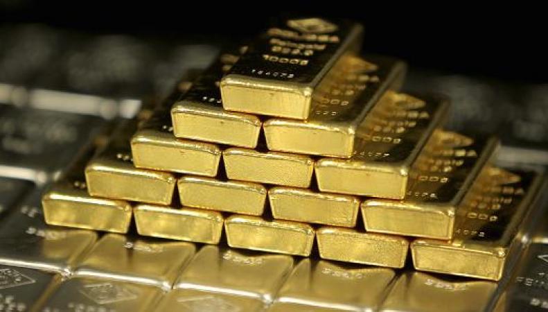 Австрийский золотой запас