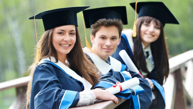 Университеты в Шотландии