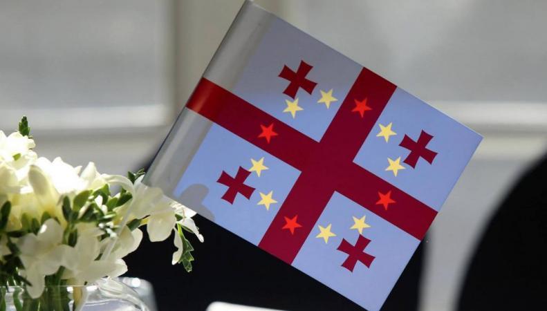 Парламент Грузии ратифицировал соглашение с Евросоюзом об ассоциации