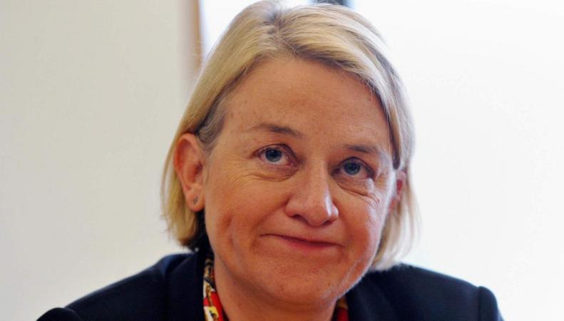 Натали Беннетт
