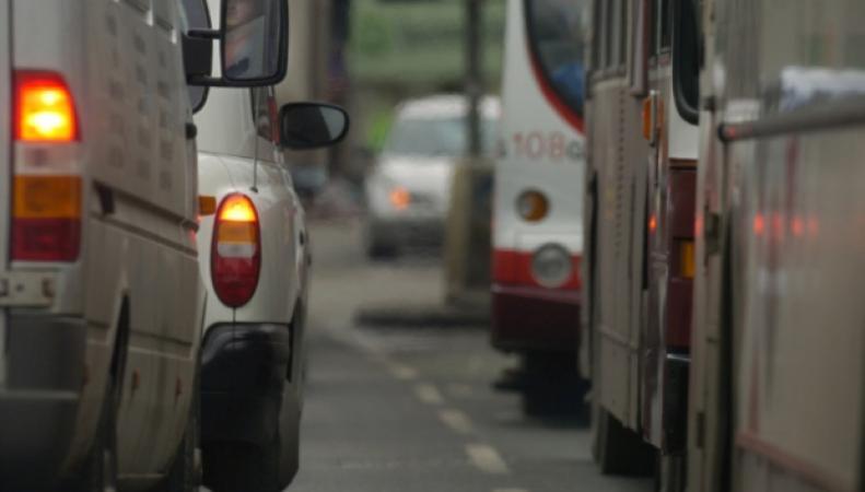 автомобильный транспорт в Великобритании