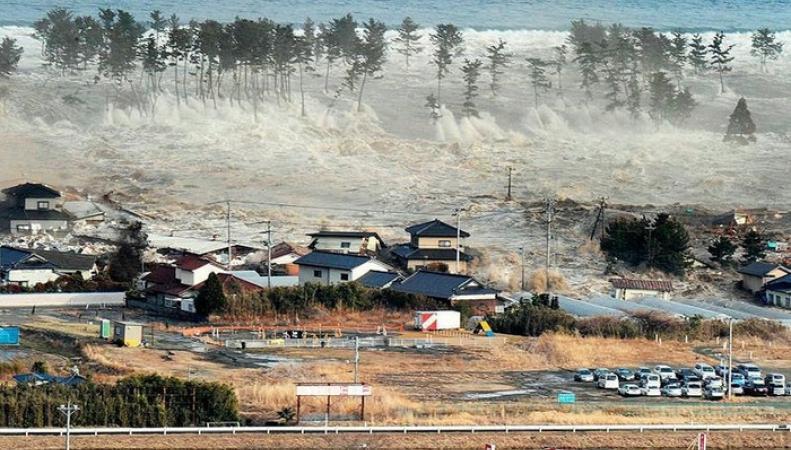 Япония подготовила план действий при катастрофическом землетрясении