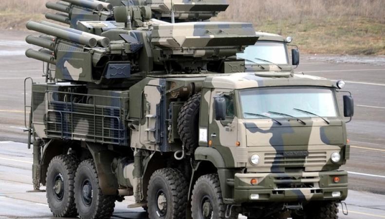 Русские имеют непревзойденное оружие, - британские журналисты
