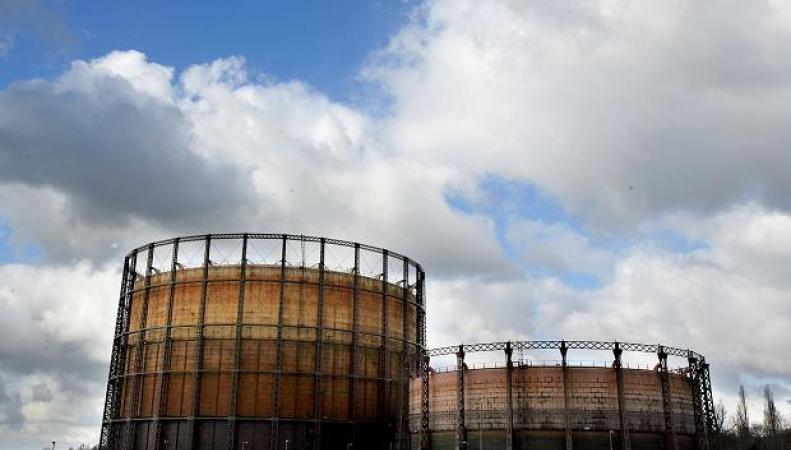 Единая энергосистема Великобритании