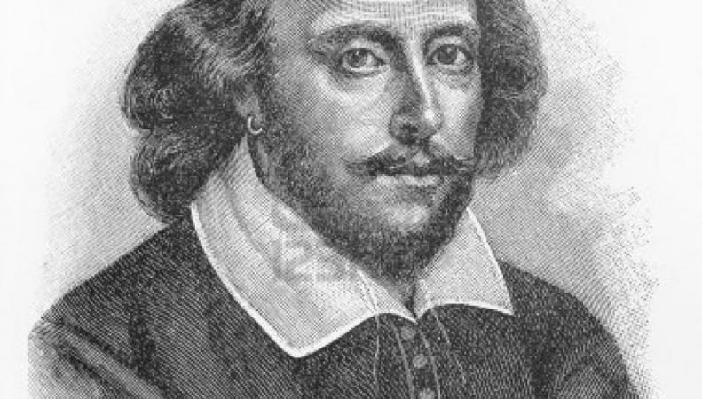 В Британии 23 апреля отмечается 450-летие рождения Шекспира