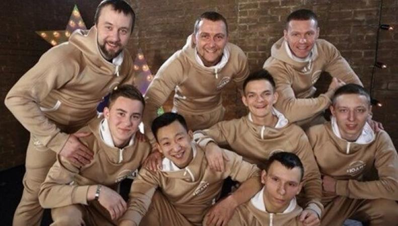 Танцоры из Томска взорвали Великобританию
