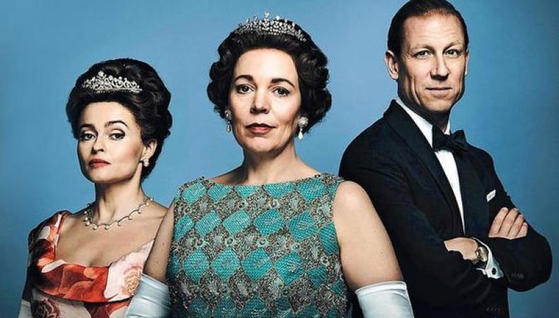 Сериал The Crown закончится пятым сезоном | TheUK.one