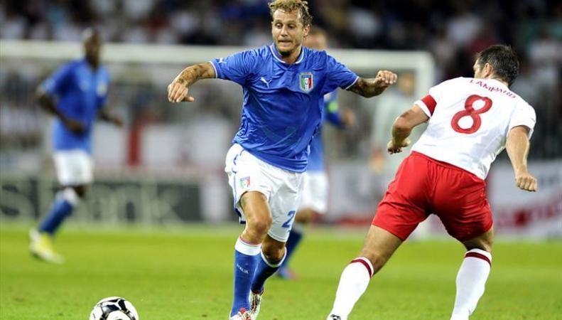 Перед матчем между Англией и Италией существует угроза теракта