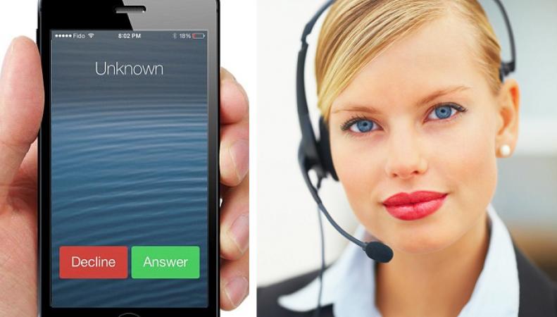 телефонный маркетинг в Великобритании