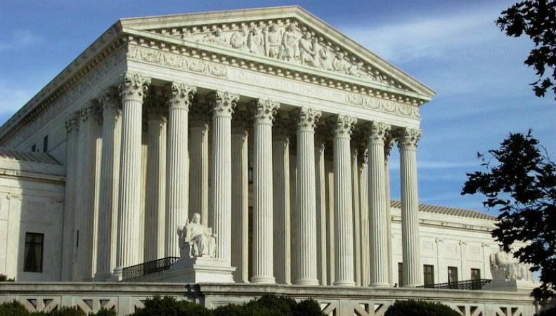 Вашингтон: Федеральный суд разрешил носить личное оружие