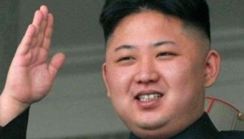 Ким Чен Ын стал героем компьютерной игры