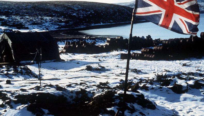 Британский посол в Буэнос-Айресе вызван в МИД Аргентины для объяснений