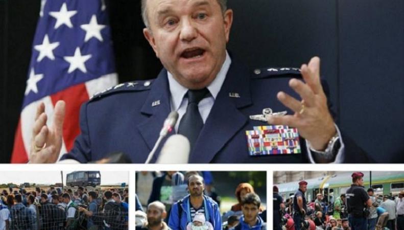 НАТО обвиняет Россию