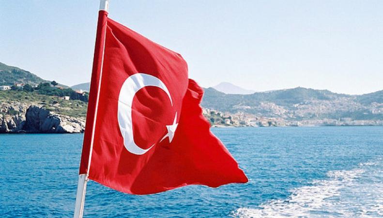 Турция предлагает ТС сформировать зону свободной торговли