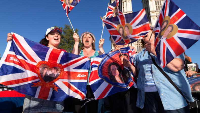 Британцы делают ставки на пол и имя второго ребенка принца Уильяма