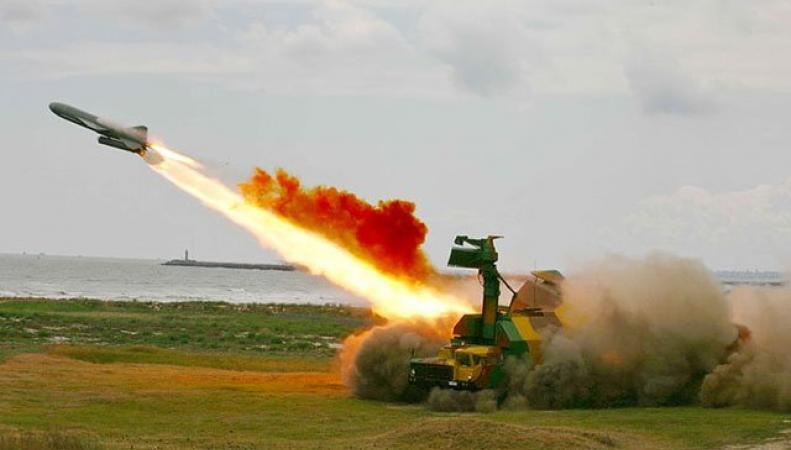 КНДР запустила ракеты