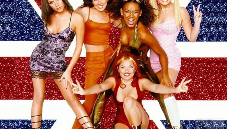 О возможном воссоединении Spice Girls намекнула одна из ее участниц